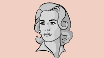 Mad Men: Betty